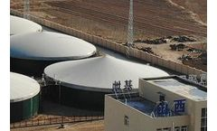 EnviWaste - Our Solution for Biogas // Waste to Energy