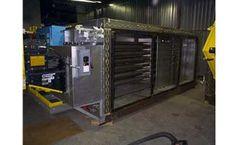 ComEnCo - Model CIF & CF Series - Process Air Cooler