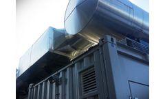 Ecospray - Model ECO-NOx SCR - Catalytic Systems