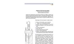 Medorex - Strring Bioreactor Brochure