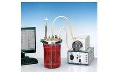 MDX - Fiex Bed Bioreactor