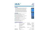 ALIA Multi-Function Calibrator ACA60