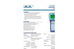 AHT530-HART FIELD Communicator-Handheld