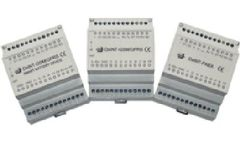 Döbelt - Model DxINT - GSM/GRPS-Module for DIN Rail Assembly