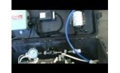 Portable Emergency Seawater Desalination - Video