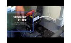 Ampac USA 100,000 GPD Seawater Desalination System Video