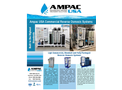 Ampac USA - Commercial Reverse Osmosis Systems - Brochure