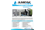 Industrial Reverse Osmosis Systems - Brochure