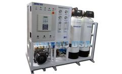Ampac - Model SW5000-LX - Seawater Desalination Watermaker (Land Based)