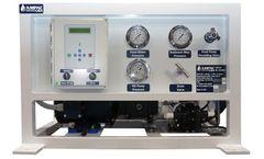 Ampac - Model 200 GPD & 750 LPD - Seawater Desalination RO Watermaker