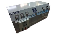 Ampac - Model ROWPU SW5000 (5000GPD/19000LPD) - Military Seawater Desalination
