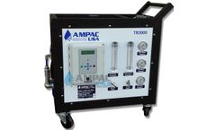 Ampac - Model PCRO-3000 - Portable Reverse Osmosis System 3000 GPD