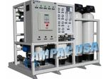 Industrial Reverse Osmosis System 10,000 GPD - 1.6m3/hr