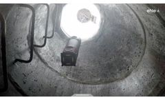 CleverScan - fully automatic manhole inspection system - Video
