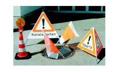 Building Site Safety Equipment