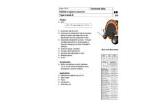 IROMAT SPORT - Irrigation Systems- Brochure