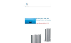 Softening Systems Brochure