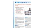 Apollo - Model RNG - Gas Turbine Flowmeter - Brochure