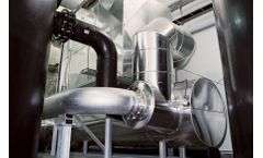 Harbauer - Waste Gas Catalysis Processing System