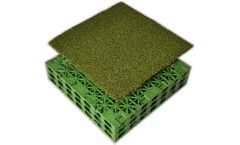 Hewitech - Turf-Drainage Dlements