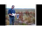 Env. & Land Use Planning