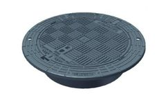 ECON - Model SN 600 HT - Manhole Covers