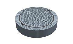 TITONpur - Model H 160 - Manhole Cover