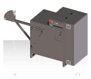 IMS - Model UV 5200 - UV-Curing Systems