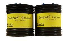 Seatooth - Model S500 - Underwater Wireless Data Logger