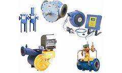 ISOIL IMPIANTI - Flow Metering And Control Equipment