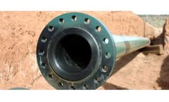 Pipe Lining Monitoring System
