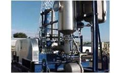 HY-BON - Wastewater Gas Compression Systems