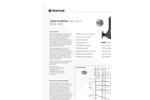 MultiCut - Model 20-76 - Sewage Pumps - Brochure