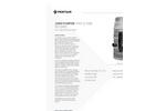 MultiCut - Model PKS-D 1000 - Plastic Pumping Stations - Brochure