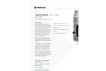 MultiStream/MultiFree - Model PKS-D 1000 - Plastic Pumping Stations - Brochure