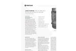 Model PKSD - Pressure Pipe and Sump - Brochure