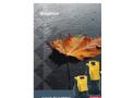 U3 K - The Cellar Drainage Pump - Brochure