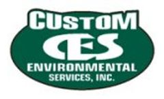 Custom Provides Environmental Services by Highly Trained OSHA Certified Employees- Video