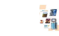 Encon - Evolution Purge and Trap Concentrator Brochure