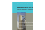 Activated Carbon Injection (ACI) Systems Brochure