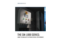 CM-1000 Series Pump Controller Brochure