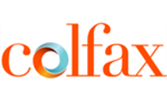 Colfax Fluid Handling exhibiting complete line of wastewater solutions at IFAT trade show