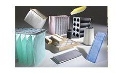 Nordifa - Industrial Ventilation Product