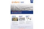 Enduro - Electrical Products - Datasheet