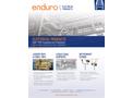 Enduro - Electrical Products - Datasheet