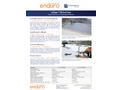 Enduro Tuff Span - Fiberglass Roof Deck - Datasheet