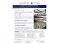 Enduro DuroSpan - 12 x 1.25R - Daylighting Panel - Datasheet