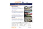 Enduro DuroSpan - Daylighting Panel Overview - Brochure