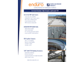 Enduro - Water & Wastewater Products Overview - Brochure