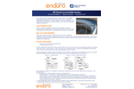 Enduro - Model FRP - Density Current Baffle Systems - Brochure